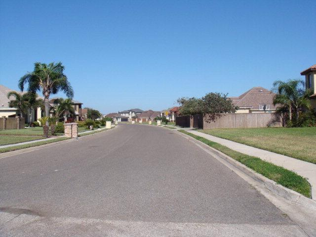 Lot 504 Glamour Drive, Edinburg, TX 78542 (MLS #216533) :: BIG Realty