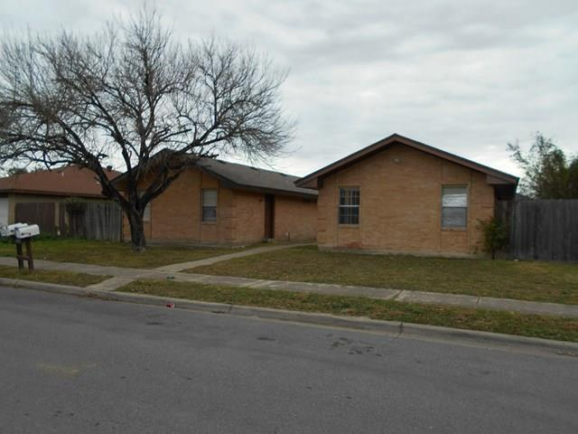 2800 N 31st Street, Mcallen, TX 78501 (MLS #216535) :: The Ryan & Brian Real Estate Team
