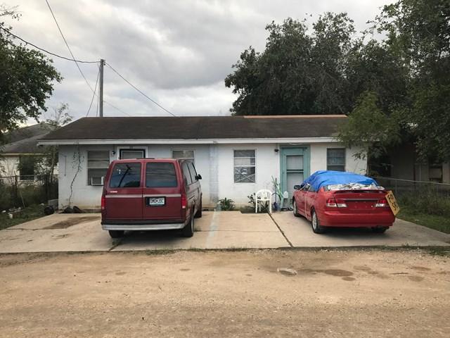 2012 Gumwood Avenue, Mcallen, TX 78501 (MLS #216568) :: Top Tier Real Estate Group