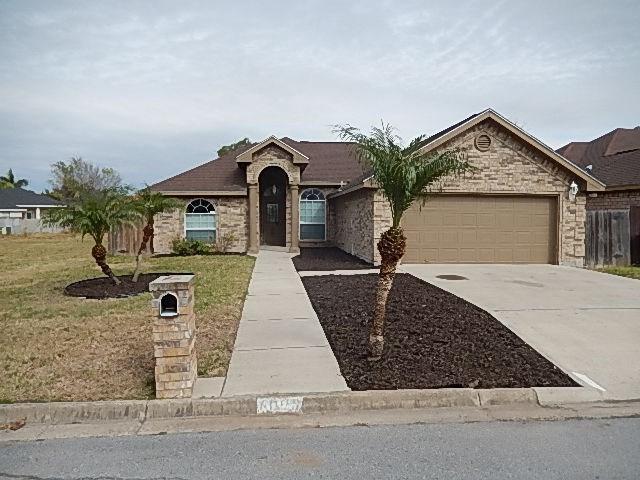 4008 Hickory Avenue, Mcallen, TX 78504 (MLS #216590) :: Jinks Realty