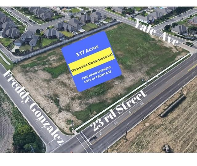 10200 N 23rd Street, Mcallen, TX 78504 (MLS #216599) :: Top Tier Real Estate Group