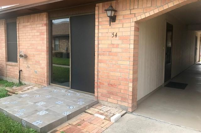 1500 Evergreen Avenue #54, Mission, TX 78572 (MLS #216629) :: Jinks Realty