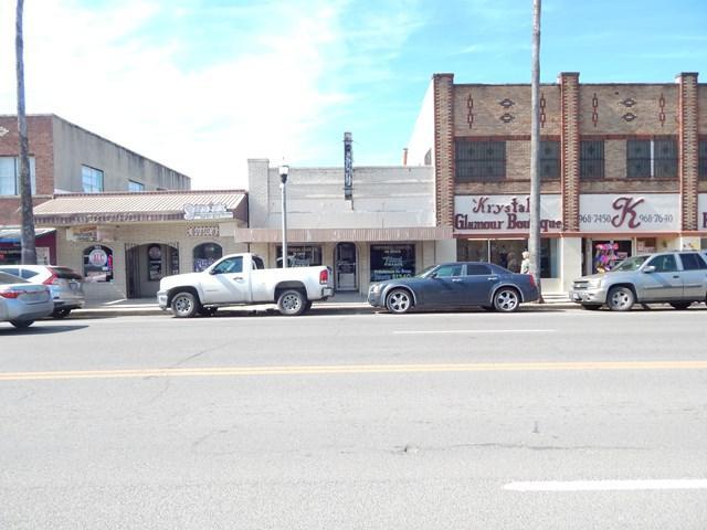 150 S Texas Boulevard, Weslaco, TX 78596 (MLS #216647) :: The Lucas Sanchez Real Estate Team