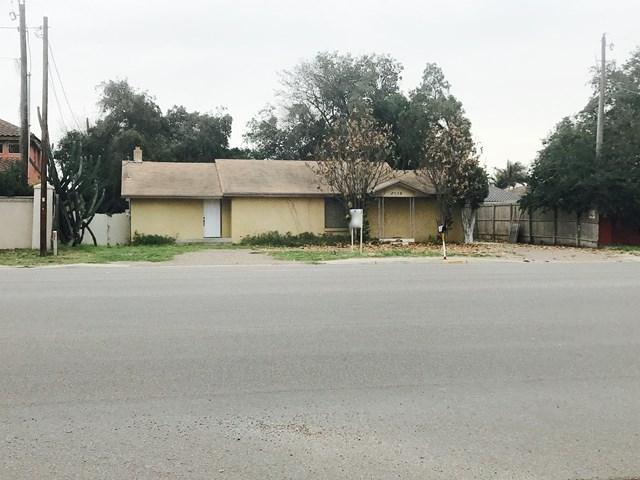 2008 N Shary Road, Mission, TX 78572 (MLS #216688) :: Jinks Realty