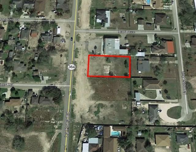 3412 N La Homa Road, Mission, TX 78572 (MLS #216727) :: Jinks Realty