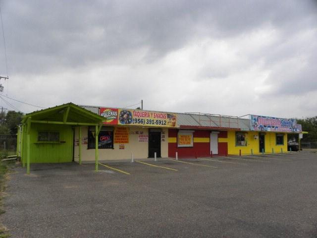 2901 Lanford Road, Mission, TX 78574 (MLS #216736) :: eReal Estate Depot
