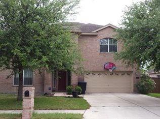 8422 N 23rd Lane, Mcallen, TX 78504 (MLS #216766) :: Jinks Realty