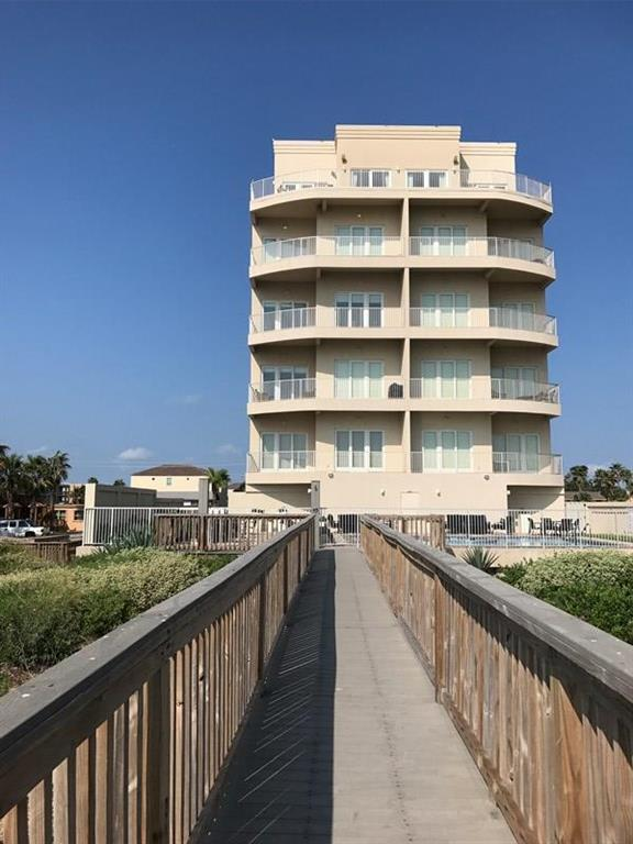 2700 Gulf Blvd #204, South Padre Island, TX 78597 (MLS #216778) :: Jinks Realty
