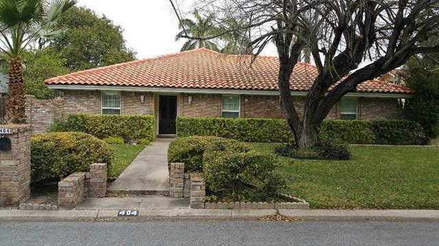 404 Larkspur Avenue, Mcallen, TX 78501 (MLS #216795) :: Jinks Realty