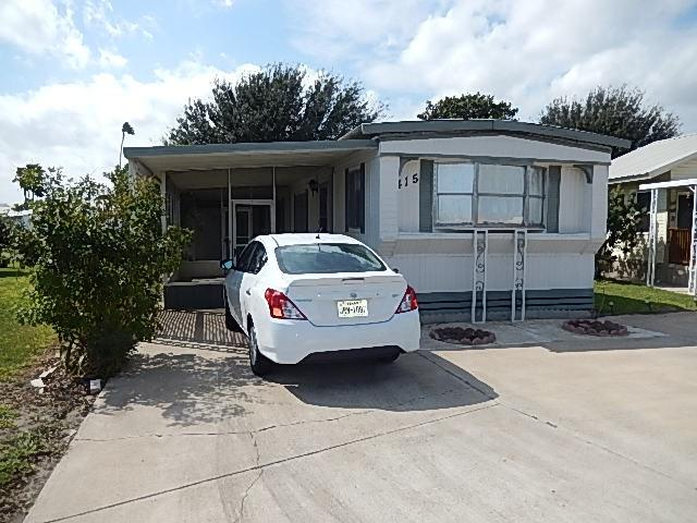 342 Queen Palm Street, Alamo, TX 78516 (MLS #216839) :: The Ryan & Brian Team of Experts Advisors