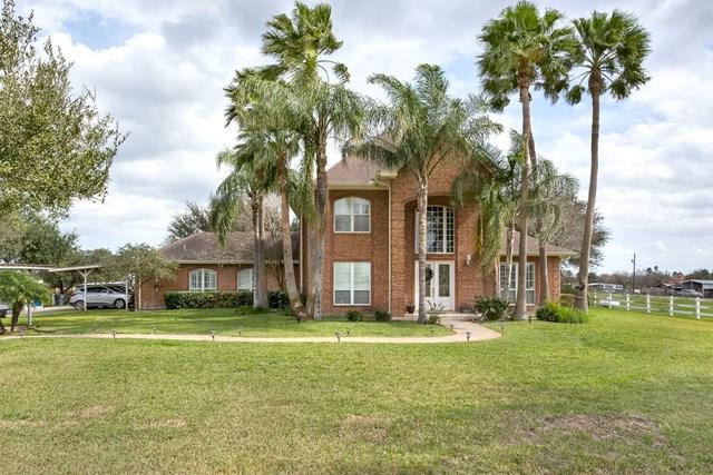9908 Bentsen Road, Mcallen, TX 78504 (MLS #216842) :: The Lucas Sanchez Real Estate Team