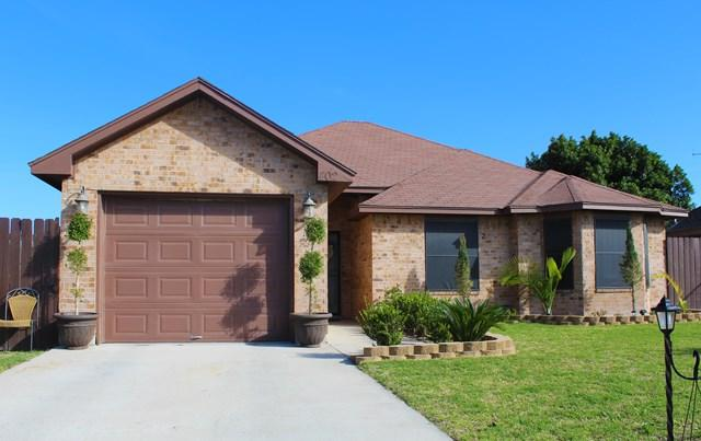 402 Silver Court, Donna, TX 78537 (MLS #216890) :: The Ryan & Brian Team of Experts Advisors