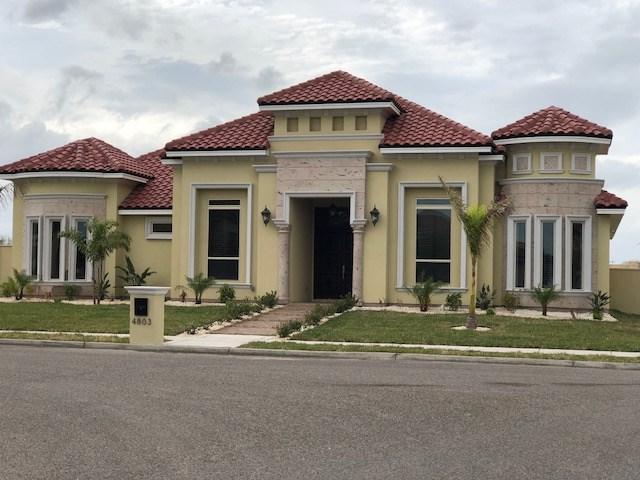 4803 Sheffield Street, Edinburg, TX 78539 (MLS #216900) :: Top Tier Real Estate Group