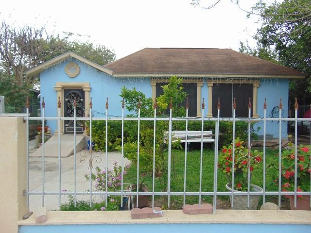 1209 W Fay Street, Edinburg, TX 78539 (MLS #216933) :: Top Tier Real Estate Group
