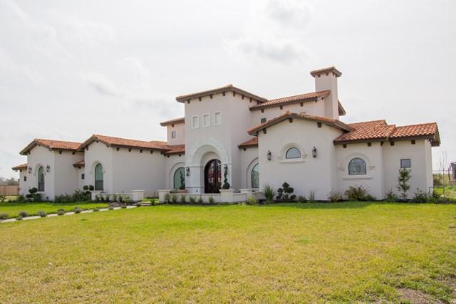 1404 Morales Drive, Mission, TX 78573 (MLS #217028) :: The Lucas Sanchez Real Estate Team