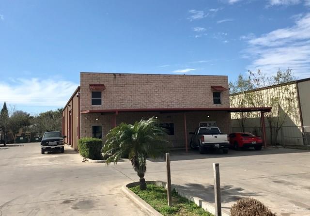 707 Mozelle Avenue, Pharr, TX 78577 (MLS #217059) :: The Lucas Sanchez Real Estate Team