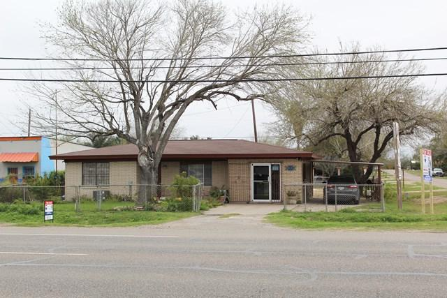 1208 E Expressway 83, La Joya, TX 78560 (MLS #217082) :: The Ryan & Brian Team of Experts Advisors