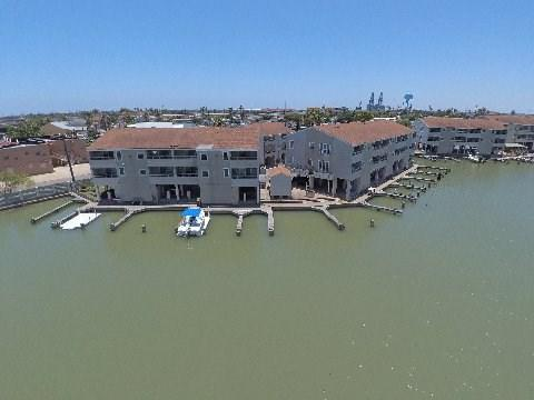 401 Island Avenue 71A, Port Isabel, TX 78578 (MLS #217090) :: The Ryan & Brian Real Estate Team