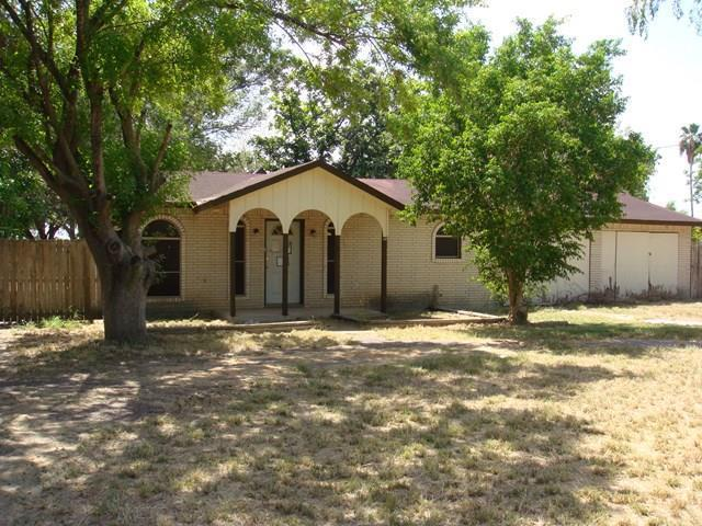 724 N Kenyon Road, Edinburg, TX 78542 (MLS #217104) :: BIG Realty