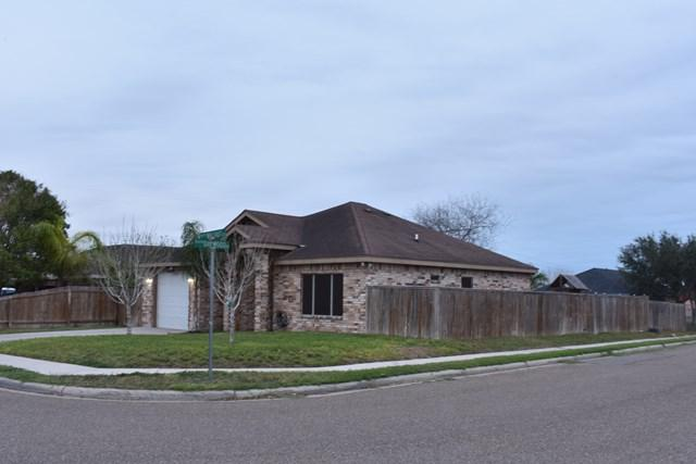 4810 Walnut Street, Edinburg, TX 78541 (MLS #217123) :: Newmark Real Estate Group