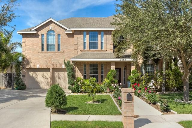 2400 Fairmont Avenue, Mcallen, TX 78504 (MLS #217126) :: Jinks Realty