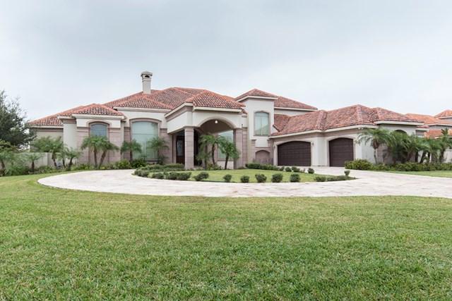 2605 San Miguel, Mission, TX 78572 (MLS #217150) :: The Lucas Sanchez Real Estate Team