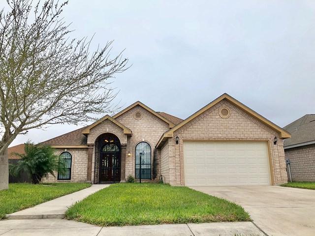 1512 Santa Fe Street, Alton, TX 78573 (MLS #217161) :: Top Tier Real Estate Group