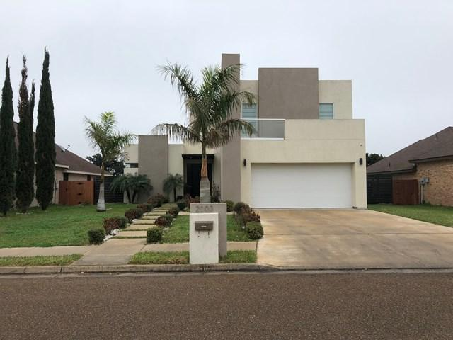 2003 S Erica Street, Pharr, TX 78577 (MLS #217171) :: The Ryan & Brian Real Estate Team