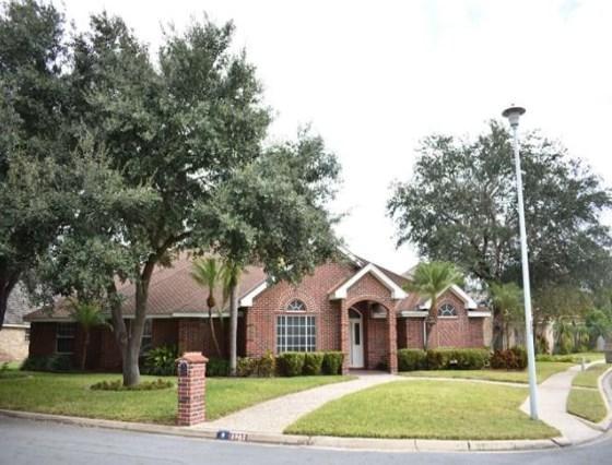 5902 N 1st Lane, Mcallen, TX 78504 (MLS #217197) :: Newmark Real Estate Group
