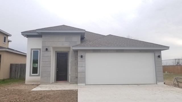 836 Casa Vieja, Edinburg, TX 78539 (MLS #217198) :: Newmark Real Estate Group