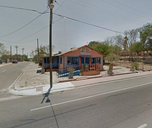601 N Grant Street, Roma, TX 78574 (MLS #217203) :: Top Tier Real Estate Group