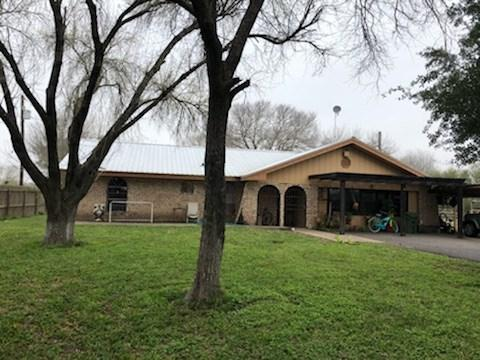 5163 N Bryan Road, Palmhurst, TX 78573 (MLS #217206) :: The Deldi Ortegon Group and Keller Williams Realty RGV