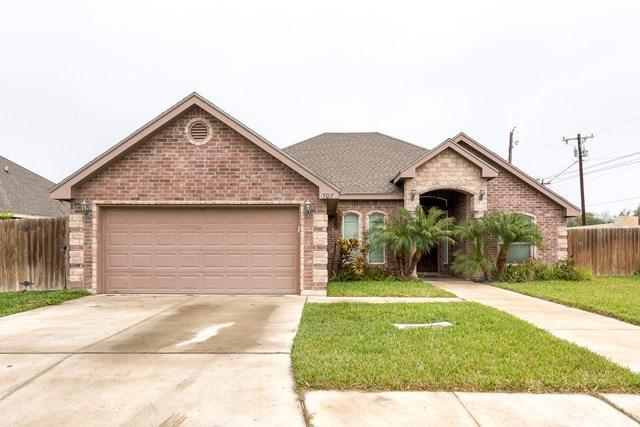 707 Ramirez Lane, Mission, TX 78573 (MLS #217207) :: The Lucas Sanchez Real Estate Team