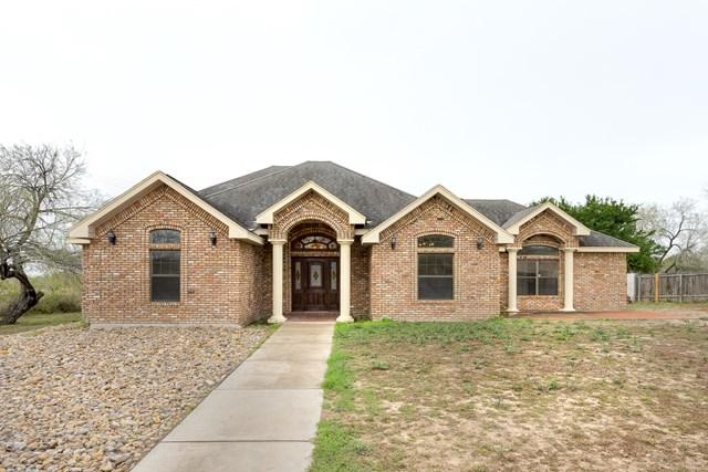 501 Captain Hook, La Joya, TX 78560 (MLS #217210) :: The Ryan & Brian Team of Experts Advisors