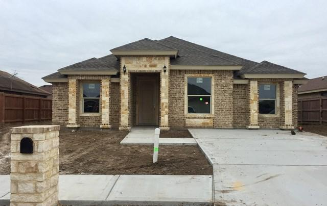 1618 W Harrison Street, Alton, TX 78573 (MLS #217214) :: Newmark Real Estate Group
