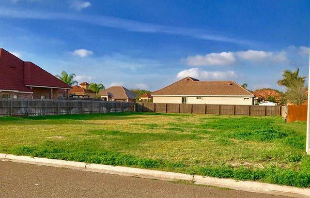 1701 Stonegate Drive, Mission, TX 78572 (MLS #217219) :: Jinks Realty