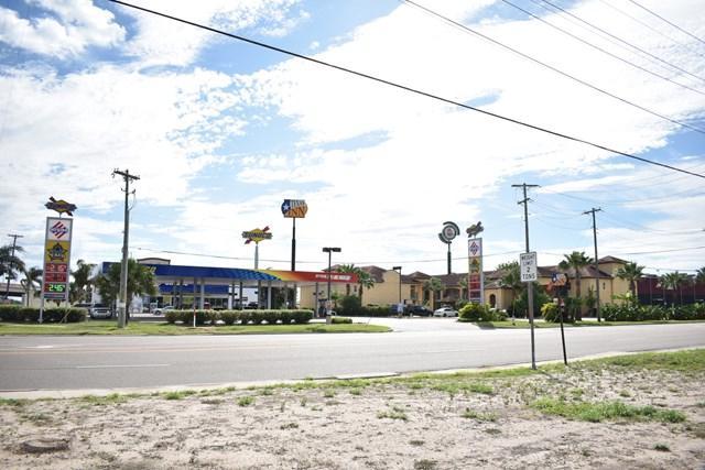 1219 E Canton Road, Edinburg, TX 78539 (MLS #217220) :: Newmark Real Estate Group