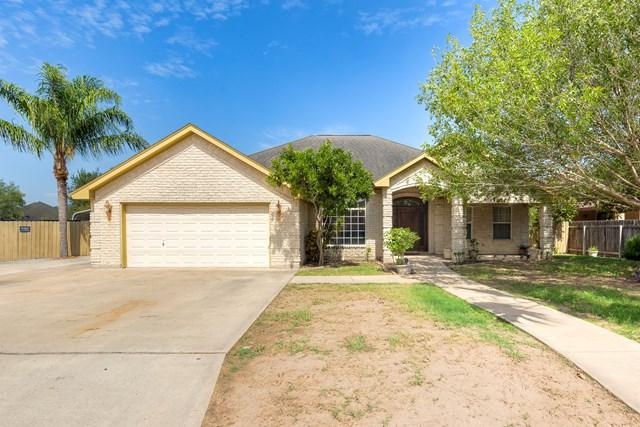 2702 Alameda Circle, Mission, TX 78574 (MLS #217226) :: The Lucas Sanchez Real Estate Team