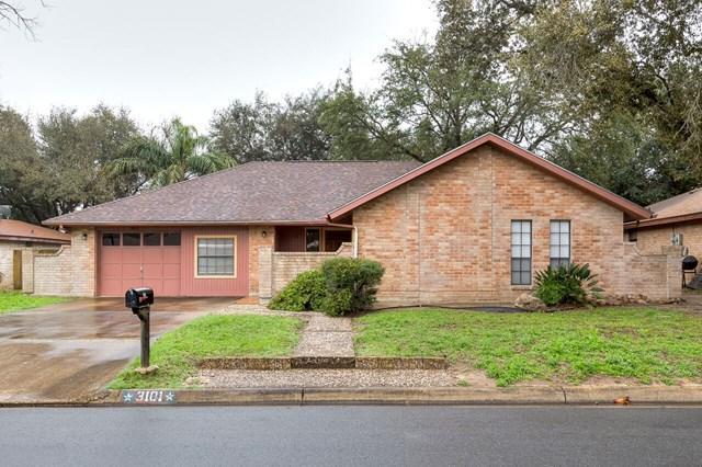 3101 Heron Avenue, Mcallen, TX 78501 (MLS #217243) :: Jinks Realty