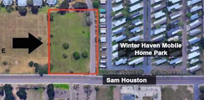 845 W Sam Houston Avenue, Pharr, TX 78577 (MLS #217252) :: The Lucas Sanchez Real Estate Team