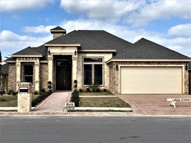 5120 Kendlewood Avenue, Mcallen, TX 78501 (MLS #217253) :: The Ryan & Brian Team of Experts Advisors
