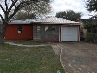 212 Wagon Trail, Mission, TX 78572 (MLS #217254) :: The Lucas Sanchez Real Estate Team