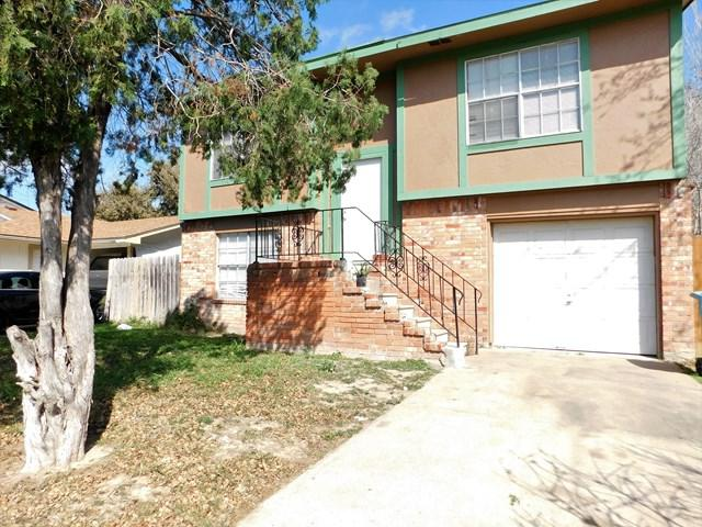 2012 Heron Avenue, Mcallen, TX 78504 (MLS #217262) :: Jinks Realty