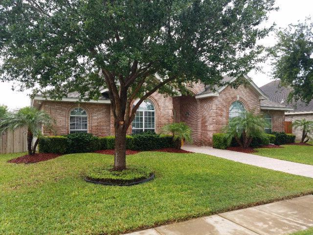 2912 Wisteria Avenue, Mcallen, TX 78504 (MLS #217266) :: The Lucas Sanchez Real Estate Team