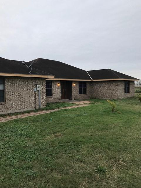 8729 N Doffing Road, Mission, TX 78574 (MLS #217269) :: The Ryan & Brian Team of Experts Advisors