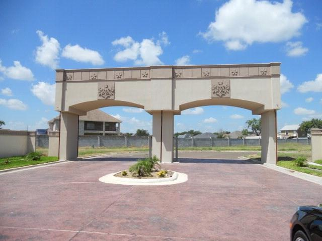 00 Zenaida Avenue, Mcallen, TX 78501 (MLS #217271) :: Jinks Realty