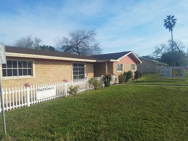 920 N Ware Road, Mcallen, TX 78504 (MLS #217272) :: Jinks Realty