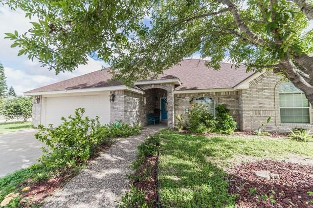 2206 Turtle Court, Mission, TX 78572 (MLS #217273) :: The Ryan & Brian Team of Experts Advisors