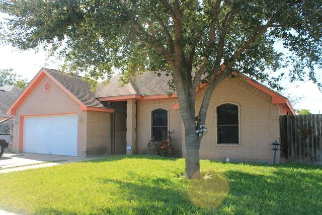 904 Via Cantera Drive, San Juan, TX 78589 (MLS #217274) :: BIG Realty