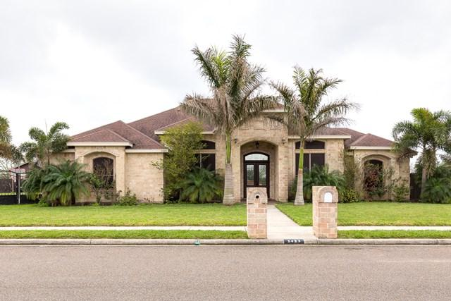 1423 Vida Grande Street, Alamo, TX 78516 (MLS #217277) :: The Ryan & Brian Team of Experts Advisors